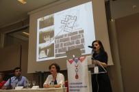 GENETIK - Van YYÜ, Hırvatistan'da Sempozyum Gerçekleştirdi