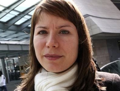 WSJ muhabirine hapis cezası