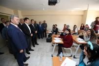 Yenimahalle Kurs Hizmet Binası Açıldı
