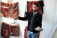 Yozgat'ın Kültür Değerlerini İşyerinde Sergiliyor