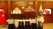 DOMINIK CUMHURIYETI - Yük Gemisiyle Gelen Kokaini Dalıp Çıkarmışlar