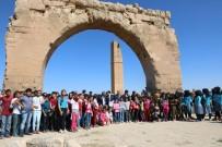 BİLİM ŞENLİĞİ - Yüzlerce Öğrenci Bilimin Tarihi Merkezini Gezdi