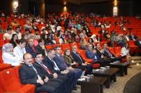 GÜNEŞ ENERJİSİ - 2.Uluslararası Enerji Ve Mühendislik Konferansı Gaziantep'te Yapıldı