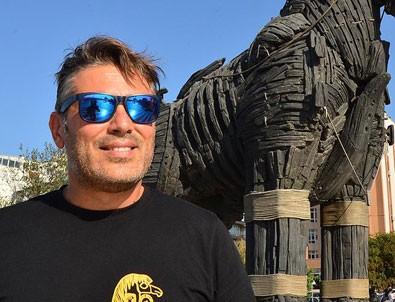 5 bin yıllık 'Troya'nın belgeselini çektiler