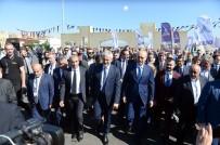 ORDU GÜNLERİ - 7'Nci Ordu Günleri Yenikapı'da Başladı