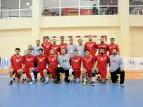 BELÇIKA - A Milli Erkek Hentbol Takımı, Toplanıyor