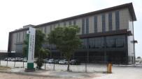EGZERSİZ - Abdi Sütcü Yüksekokulu'nu AB Bakanı Çelik Açacak
