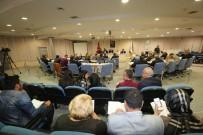 SOSYAL HİZMETLER - Adapazarı Belediyesi'nin 2018 Bütçesi, 126 Milyon 500 Bin Oldu
