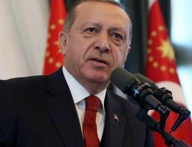 Erdoğan'dan gece yarısı iki ile atama