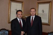 GENÇLİK KOLLARI - AK Parti Karabük İl Başkanlığına İsmail Altınöz Atandı