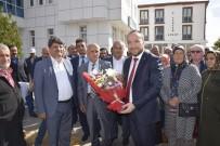AK Parti'li Dağdelen Açıklaması 'Çok Önemli İki Seçim Bizi Bekliyor'
