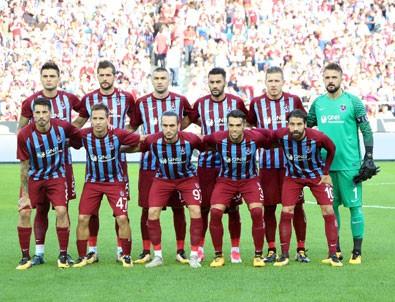 Trabzonspor'a ters rakip