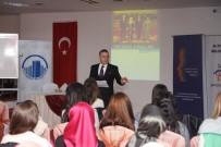 KAMIL SÖNMEZ - Altındağ Belediyesi Personellerine Hizmet İçi Eğitim