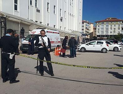 Ankara'da bir kişi kız kardeşinin kaçırıldığı otomobilin sürücüsünü öldürdü