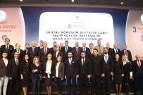E-DEVLET - ATO Başkanı'na 'Dijital Dönüşüm' Ödülü
