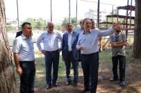 SAĞLIĞI MERKEZİ - Bafra'ya Yeni Ağız Ve Diş Sağlığı Merkezi