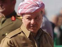 ZEYTIN DALı - Barzani'den görüşme çağrısı