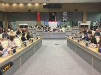 DEPREM - Başbakan Yardımcısı Recep Akdağ,  Afet Farkındalık Ve Hazırlık Toplantısına Katıldı