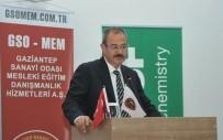 KALİFİYE ELEMAN - BASF Türk Gaziantep'te