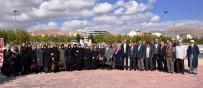 KELEBEKLER VADİSİ - Başkan Altay, Şehit Aileleri İle Bir Araya Geldi