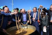 ERKILET - Başkan Çolakbayrakdar'dan Erkilet Kedi Bacağı Festivaline Davet