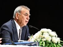 YÜZ YÜZE - Başkan Kocaoğlu 35 Bin Konutluk Kentsel Dönüşüm Planını Açıklaması