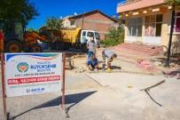 OSMAN ATEŞ - Battalgazi İlçesinde Asfalt Çalışmaları Yapıyor