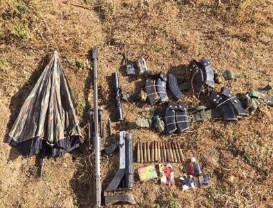 Bitlis'te PKK'nın keskin nişancısı öldürüldü