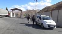 TRAFİK GÜVENLİĞİ - Bitlis'te 'Trafik Güvenliği Denetimi-7' Uygulaması