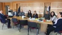 Burhaniye'de Öğretmen Ve Öğrenci İşbirliği İle Okul Yenilendi