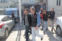 UYUŞTURUCU TİCARETİ - Bursa Merkezli Eş Zamanlı Uyuşturucu Operasyonunda 10 Kişi Yakalandı