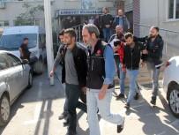 UYUŞTURUCU TİCARETİ - Bursa Merkezli Uyuşturucu Operasyonunda 7 Tutuklama
