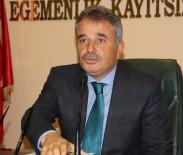DEVLET DEMIR YOLLARı - Çakır'dan 'Lojistik Köy' Tepkisi