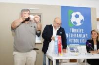 Çaycuma'da Veteranlar Futbol Takımı Kuruldu