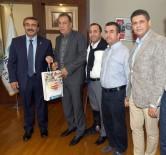 ADANASPOR - Çetin'den Demirspor'a Yardım