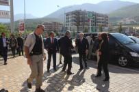 TEOMAN - CHP Genel Başkanı Kılıçdaroğlu Denizli'de