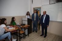 ÇIĞLI BELEDIYESI - Çiğli'deki Eğitim Merkezinde Yeni Dönem Eğitimleri Başladı