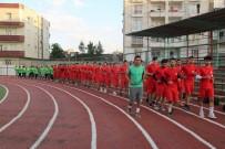 CİZRE BELEDİYESİ - Cizre Belediyesi 35 Öğrenciyi Üniversite Ve Spor Yüksekokullarına Kazandırdı