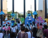 TEKE TEK - Çocuklara Yönelik Aktiviteler Hız Kesmiyor