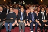 ŞÜKRÜ KARATEPE - Cumhurbaşkanı Başdanışmanı Karatepe Diyarbakır'da Sempozyuma Katıldı