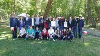 Devrekli Öğretmenler Oryantiring Sporuna Gönül Veriyor