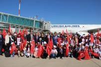 CUMALI ATILLA - Diyarbakırlı Öğrenciler Çanakkale Yolcusu