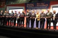 EGEMEN BAĞIŞ - Dünya Franchise Sektörünün Kalbi İstanbul'da Atıyor