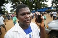 MANCHESTER CITY - Dünyaca Ünlü Futbolcu Liberya'ya Cumhurbaşkanı Oldu
