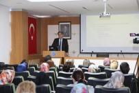 HÜSEYIN DEMIR - ERÜ Hastanelerinde 'Dünya Artrit Günü' Etkinliği Düzenlendi