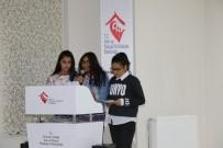 Erzincan'da Dünya Kız Çocukları Günü Etkinliği Düzenlendi