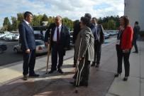REHABİLİTASYON MERKEZİ - Erzurum'da 'Erişilebilir Üniversiteler' Semineri