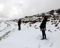 DOĞU ANADOLU - Bir kent karlar altında
