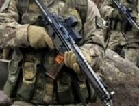 GÜVENLİK GÖREVLİSİ - Etkisiz hale getirilen teröristler, 23 şehidin failleri çıktı