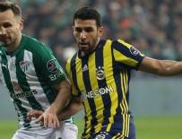 ELEKTRONİK BİLET - Fenerbahçe'ye kötü haber!